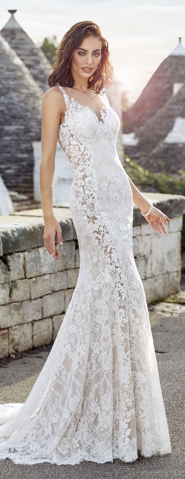 Dorable Carenna Gown Image Collection - Ball Gown Wedding Dresses ...