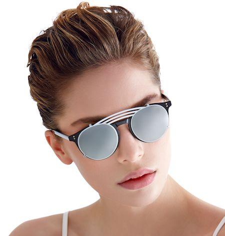 womens sunglasses azir miza luxury eyewear from turkey optical vision