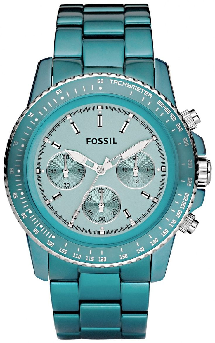 Fossil Womens Stella Chronograph Watch Carlton Mid Odi Series Es3590 Multifunction Rose Tone Stainless Steel Melbourne