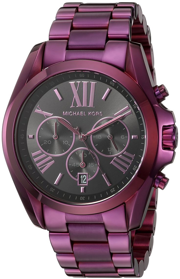 womens watches amazoncom michael kors womens