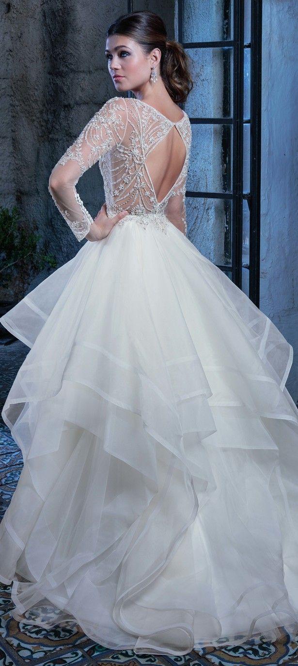 Amazing Hideous Wedding Gowns Ideas - Wedding Dress Ideas ...